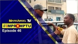 Video: Mark Angel TV (Episode 46) – What is a Domestic Animal?